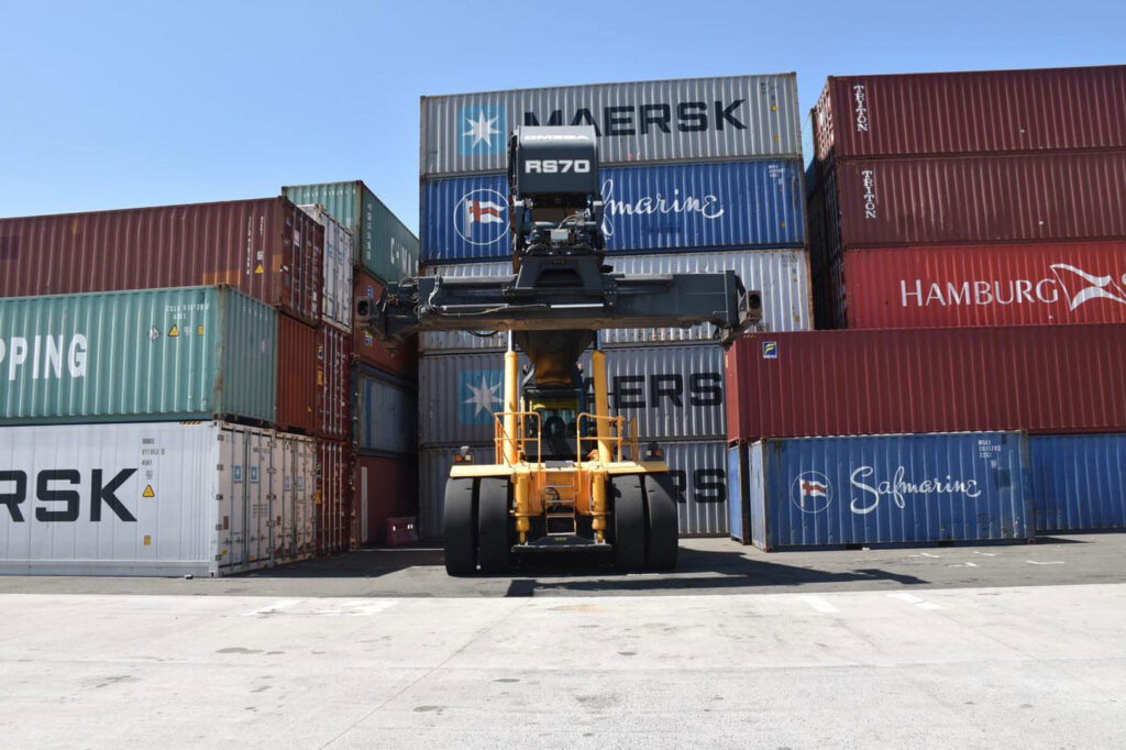 PJG Transport has been transporting shipping containers across Australia for more than 20 years